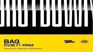 Gambar cover DIVINE FT. KR$NA - BAG (SHUTDOWN EP) (PROD BY STUNNAH BEATZ)