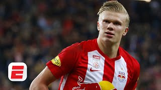 How Erling Haaland's move to Borussia Dortmund could shake up the Bundesliga title race | ESPN FC