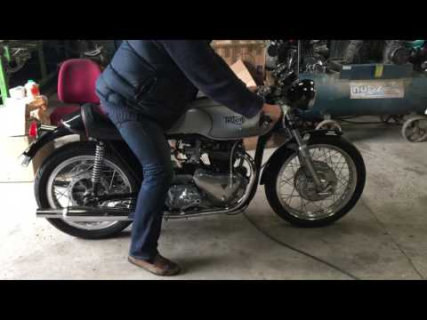 1958 Triton Cafe Racer for Sale