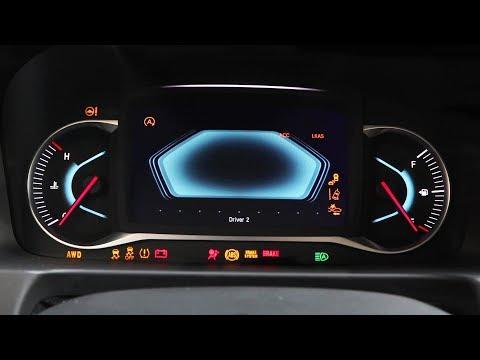 2019 Honda Pilot - INTERIOR