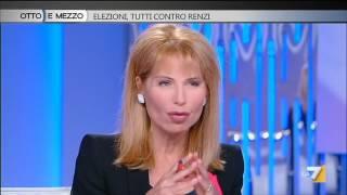 Otto e mezzo - Elezioni, tutti contro Renzi (Puntata 08/06/2016) thumbnail