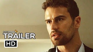 HOW IT ENDS Official Trailer (2018) Theo James Netflix Movie HD