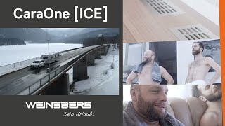Hot is the new Cool - WEINSBERG CaraOne EDITION [ICE]
