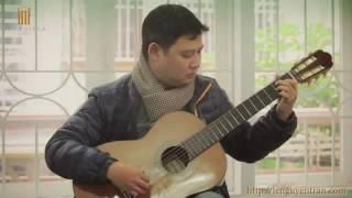 LNT Guitar Solo Yêu Thương Mong Manh   NS  Lê Hùng Phong   YouTube