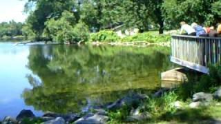 Lake on The Mountain Picton Ontario