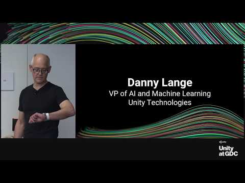 Unity at GDC - Unity Machine Learning: ML-Agents 0.3