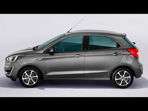 2019 Ford Ka Plus Exterior Interior Ford Ka Plus 2019 Youtube