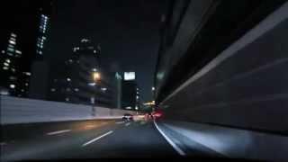 Helly Larson - Night Drive - FM Musik 017