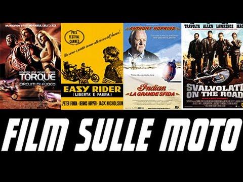 5 FILM SULLE MOTO - DA VEDERE ASSOLUTAMENTE!!! - YouTube