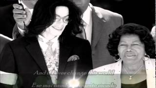 Michael Jackson: MOTHER - Poem from His Book Dancing The Dream/MOTHER poema sub Ita