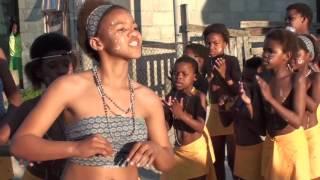 Kwaze Kwasa Short Performance Umbiyozo DVD 2011