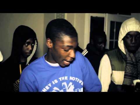 Greezie Tv - Stutta ft Lil Katty - On My Job @GreezieTv