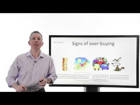 Why contrarian investors are rare