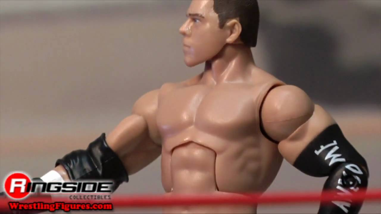 wwe toys new zealand job