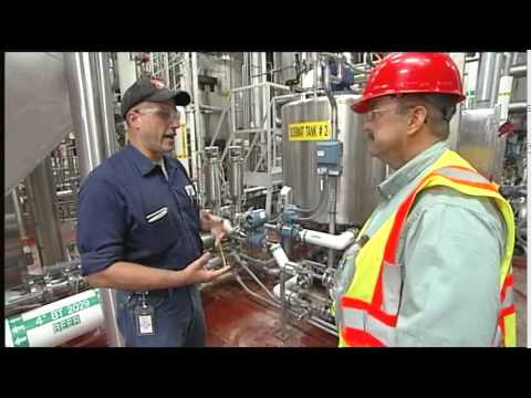 MillerCoors Brewery Tour with Steamfitters Local 601