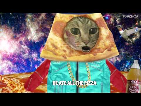 THE PIZZACAT
