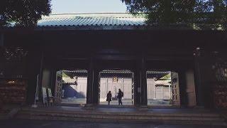 Yushima Seidō | Bunkyo-ku, Tokyo【東京・湯島聖堂】 4K