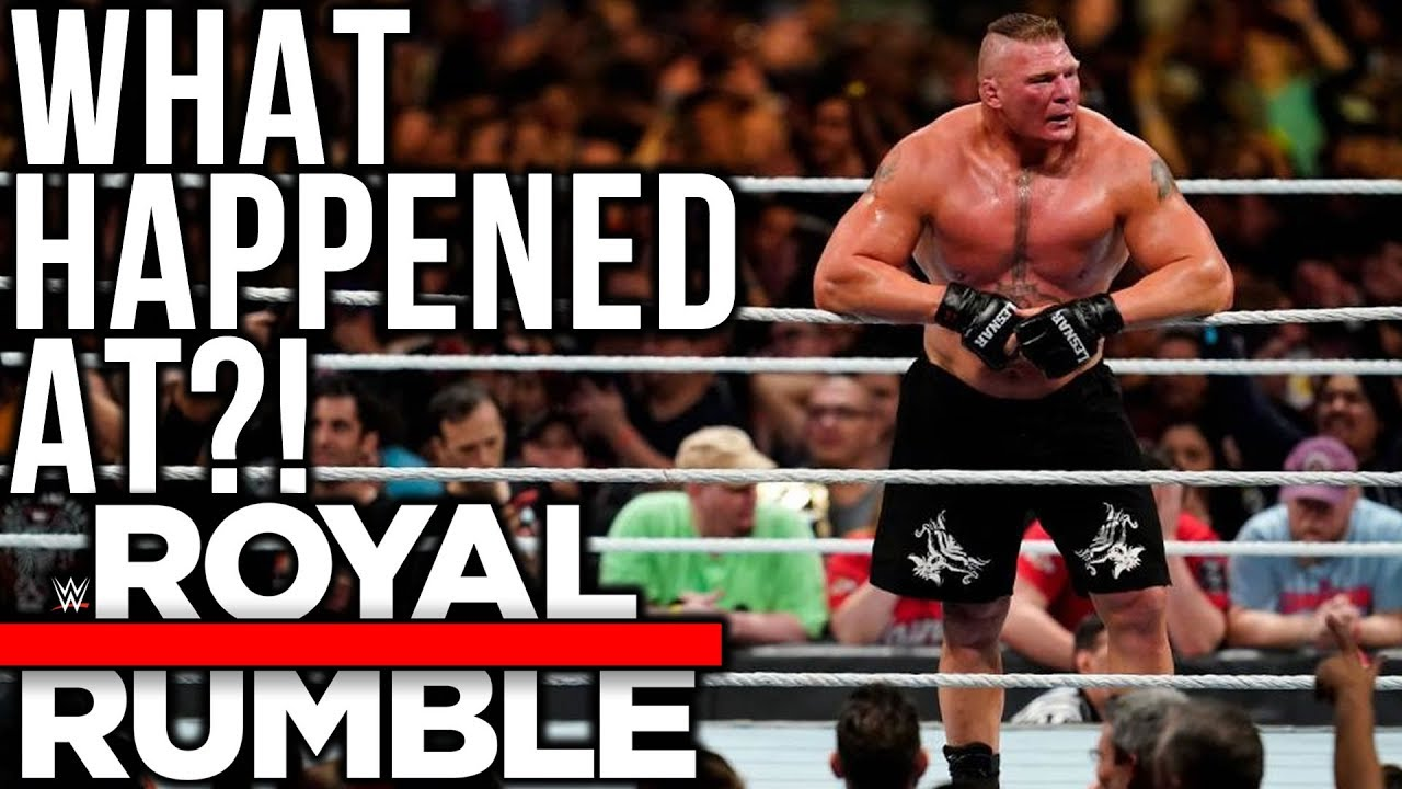 WWE Royal Rumble 2020 Results: Charlotte Flair And The Winners ...