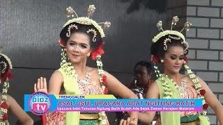 sejarah singkat asal usul ritual grebeg suro ngitung batih di trenggalek bioztv
