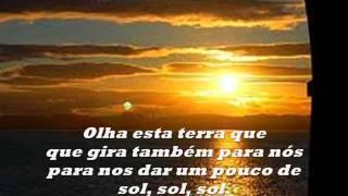 Canto Della Terra   Andrea Bocelli   tradução