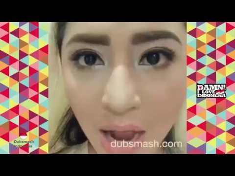 Wow! Raja Dubsmash Asal Filipina Main Film Indonesia