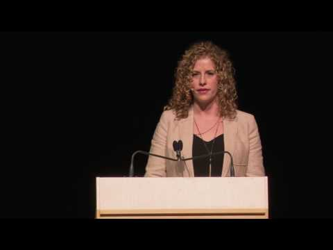 Megan Zimmerman – Economic Development Opportunities in a New Energy Future