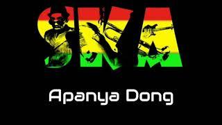 Apanya Dong Versi SKA Reggae