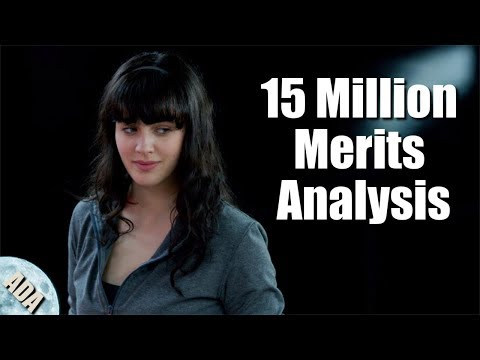 Small Screen Analysis: Black Mirror - 15 Million Merits