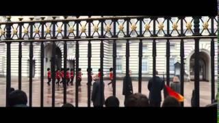 Падение Лондона   Русский Трейлер 2016 online video cutter com