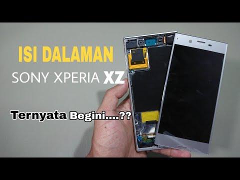 Tips Cara mengatasi Sony Xperia XZ Mati Total / hidup nyala.