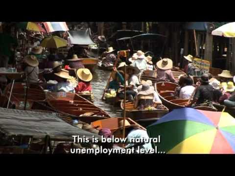 MBA Economy model in Thailand