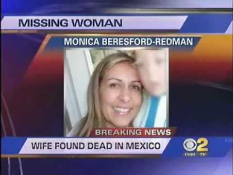 Former 'Survivor' Producer's Wife-Monica Beresford-Redman- Found Dead