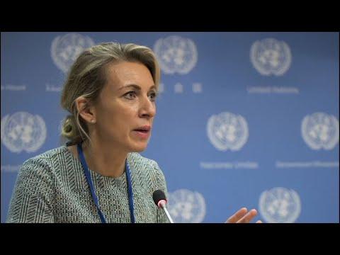 Russia Expels UK Diplomats In Growing Dispute