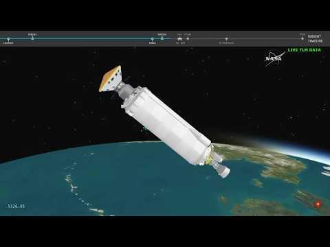 NASAJPL Live: InSight Launch Week