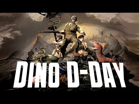 Dino D-Day | New & Updated! I AM EXPLOSIVE COMPY! |