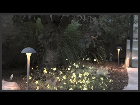 landscape lighting replace a landscape light bulb youtube