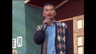 Mizo Fiamthu Nuihzatthlak - Lalnunsanga Comedian