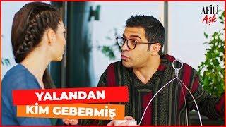 Erkut Yalancı Çoban'a Döndü! - Afili Aşk 25. Bölüm