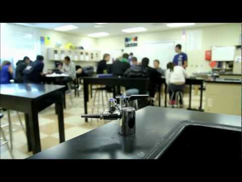 Coal Ridge High School 2011-2012 Yearbook Commercial