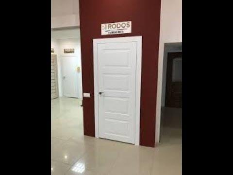 Двери фирмы RODOS - хорошие впечатления !
