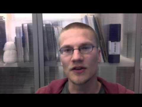 Dr Ville-Petteri Mäkinen -- from computational engineering to bioinformatics