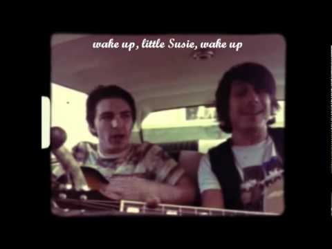 Drake Bell - Wake Up Little Susie With Lyrics