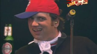 Bloodhound Gang - Fire Water Burn [MTV Campus Invasion 2006 Germany]