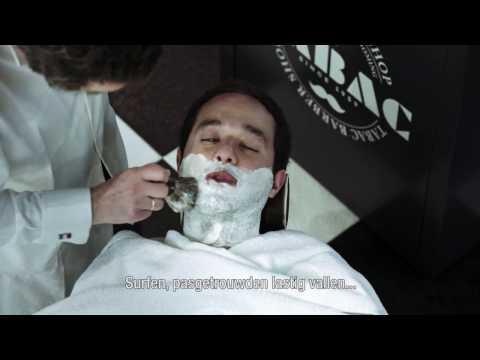 TABAC Barbershop Stories - Aflevering 1