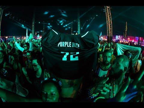Purple Haze live @ EDC Las Vegas 2017 (Dreamstate)