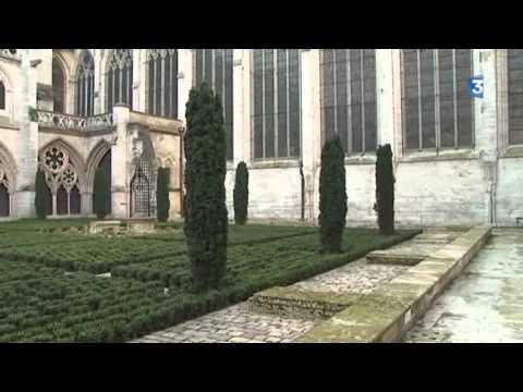 Rouen : l'historial Jeanne d'Arc, un mois avant l'ouverture