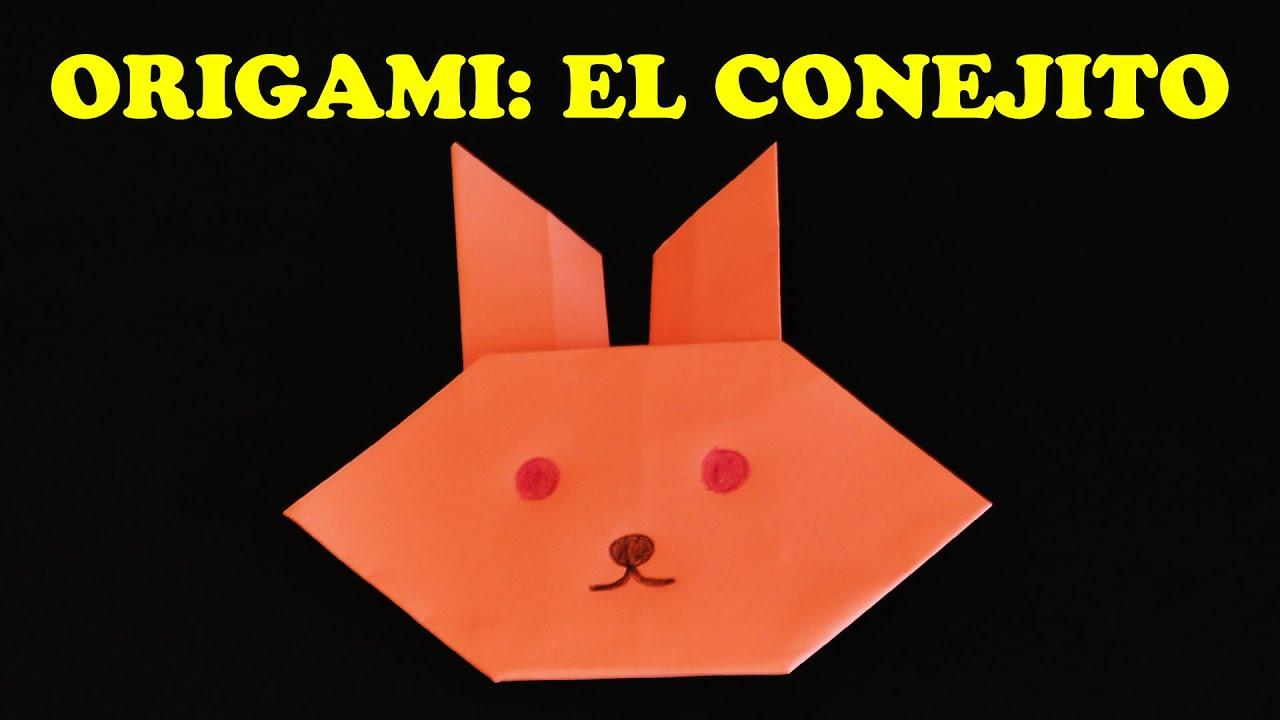 Manualidades con papel origami para ni os facil el - Manualidades para ninos con papel ...