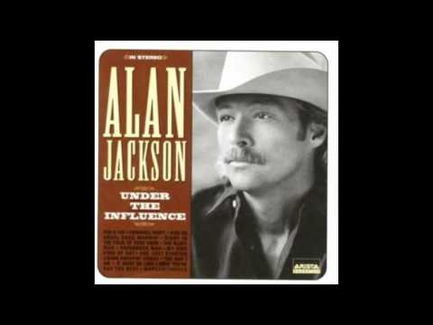 Alan Jackson - Pop A Top (HD)