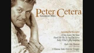Peter Cetera - Greatest Hits  Full Álbum - Versiones Nuevas (2002)