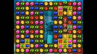 Atlantis Jewels - free game